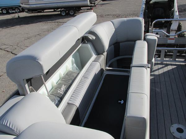 2021 Ranger Boats boat for sale, model of the boat is 2300LS & Image # 16 of 39
