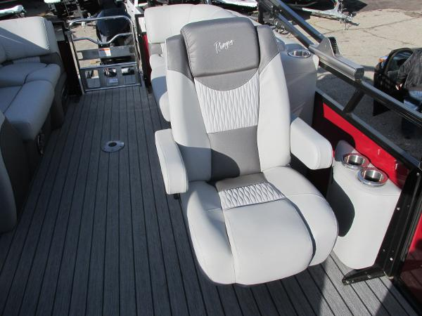 2021 Ranger Boats boat for sale, model of the boat is 2300LS & Image # 24 of 39