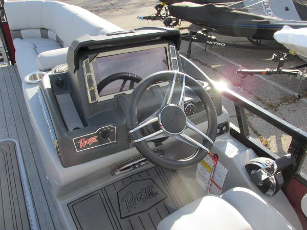 2021 Ranger Boats boat for sale, model of the boat is 2300LS & Image # 26 of 39