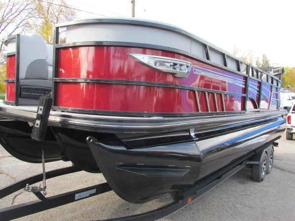 2021 Ranger Boats boat for sale, model of the boat is 2300LS & Image # 38 of 39