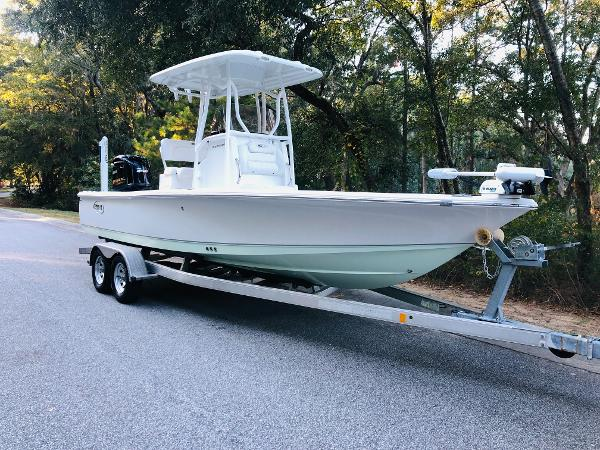 2016 Sea Hunt BX 22 BR thumbnail