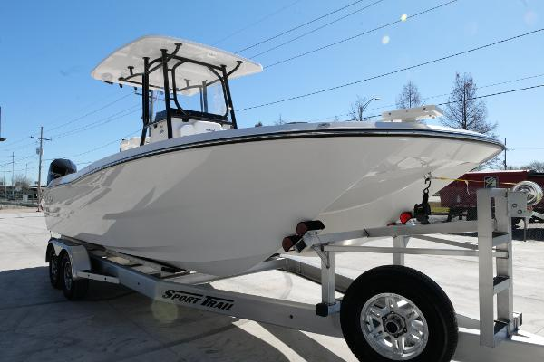 2021 Sea Cat boat for sale, model of the boat is 260 & Image # 5 of 7