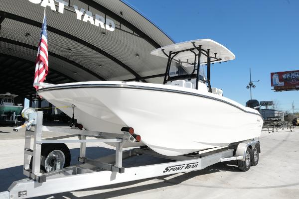 2021 Sea Cat boat for sale, model of the boat is 260 & Image # 7 of 7
