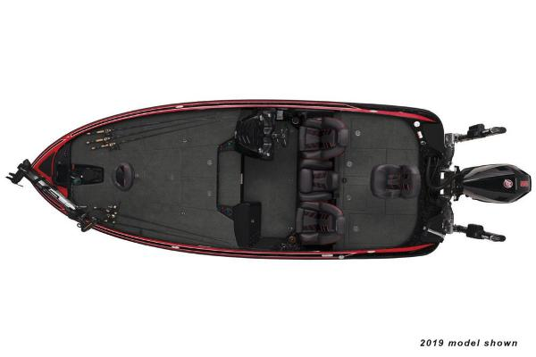2020 Nitro boat for sale, model of the boat is Z21 Pro & Image # 3 of 3