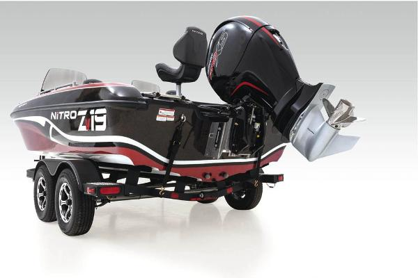 2020 Nitro boat for sale, model of the boat is ZV19 Sport & Image # 38 of 39