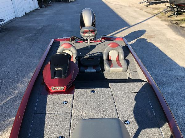 2020 Vexus boat for sale, model of the boat is AVX1980 & Image # 10 of 30