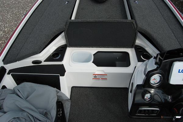 2019 Nitro boat for sale, model of the boat is Z18 & Image # 2 of 12