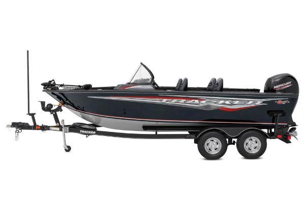 2020 Tracker Boats boat for sale, model of the boat is Targa V-19 WT & Image # 10 of 74