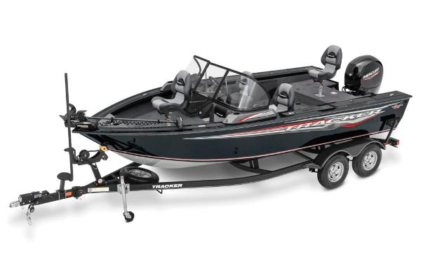 2020 Tracker Boats boat for sale, model of the boat is Targa V-19 WT & Image # 11 of 74
