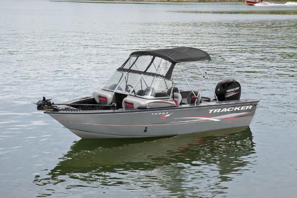 2020 Tracker Boats boat for sale, model of the boat is Targa V-19 WT & Image # 70 of 74