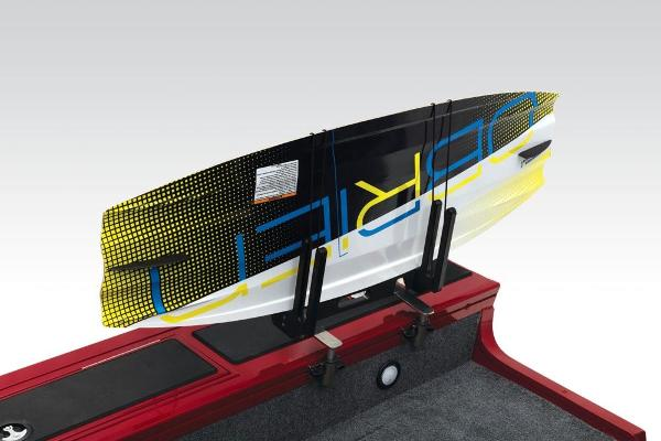 2020 Tracker Boats boat for sale, model of the boat is Targa V-19 WT & Image # 53 of 74