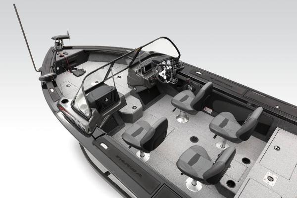 2020 Tracker Boats boat for sale, model of the boat is Targa V-19 WT & Image # 41 of 74