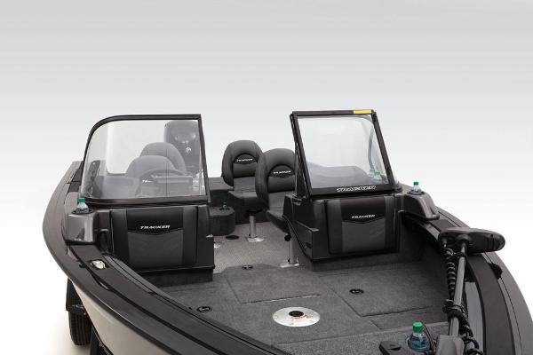 2020 Tracker Boats boat for sale, model of the boat is Targa V-19 WT & Image # 23 of 74