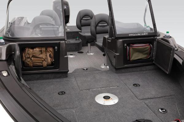 2020 Tracker Boats boat for sale, model of the boat is Targa V-19 WT & Image # 19 of 74