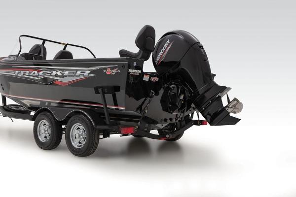 2020 Tracker Boats boat for sale, model of the boat is Targa V-19 WT & Image # 66 of 74