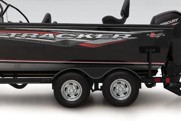 2020 Tracker Boats boat for sale, model of the boat is Targa V-19 WT & Image # 65 of 74
