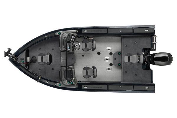 2020 Tracker Boats boat for sale, model of the boat is Targa V-19 WT & Image # 74 of 74