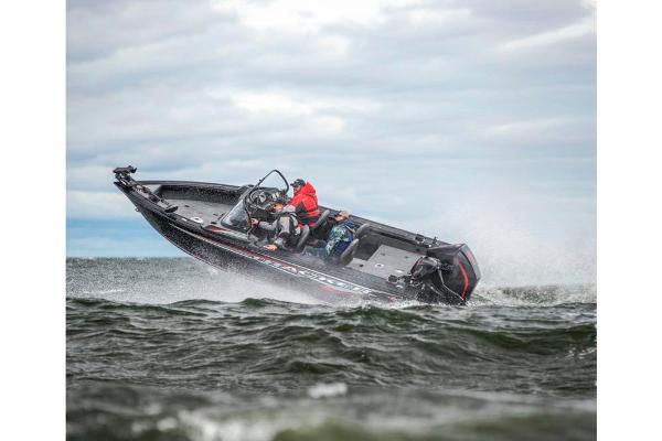 2020 Tracker Boats boat for sale, model of the boat is Targa V-19 WT & Image # 2 of 74