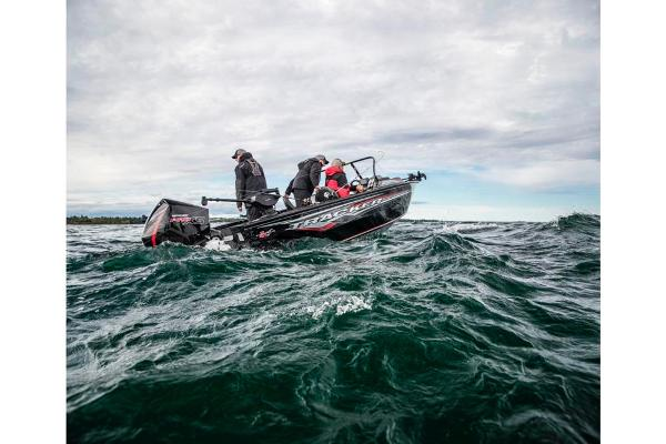 2020 Tracker Boats boat for sale, model of the boat is Targa V-19 WT & Image # 4 of 74