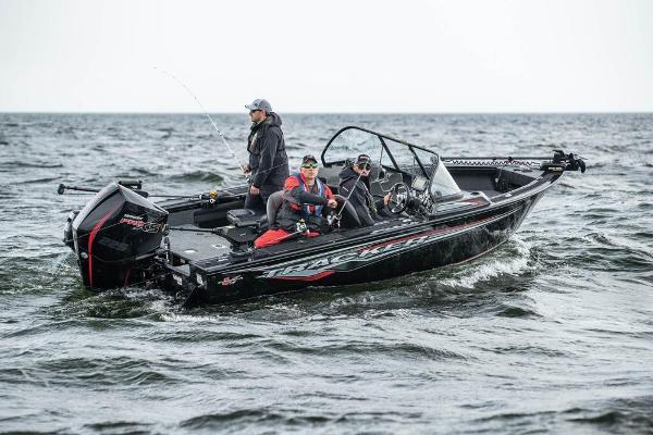 2020 Tracker Boats boat for sale, model of the boat is Targa V-19 WT & Image # 6 of 74