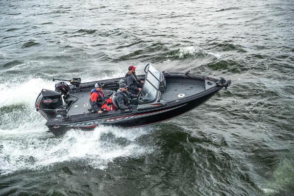 2020 Tracker Boats boat for sale, model of the boat is Targa V-19 WT & Image # 9 of 74
