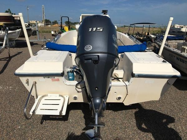 1998 Legacy boat for sale, model of the boat is 19 CC & Image # 7 of 8