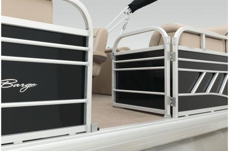 2021 Sun Tracker boat for sale, model of the boat is Party Barge 22 RF DLX & Image # 8 of 47