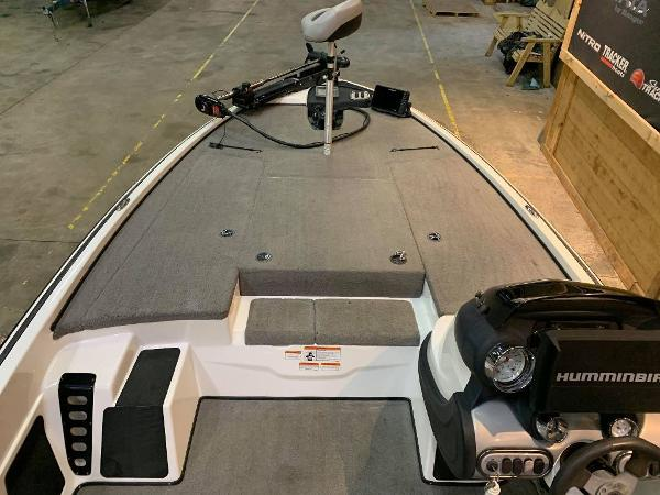 2009 Nitro boat for sale, model of the boat is Z8 & Image # 11 of 11
