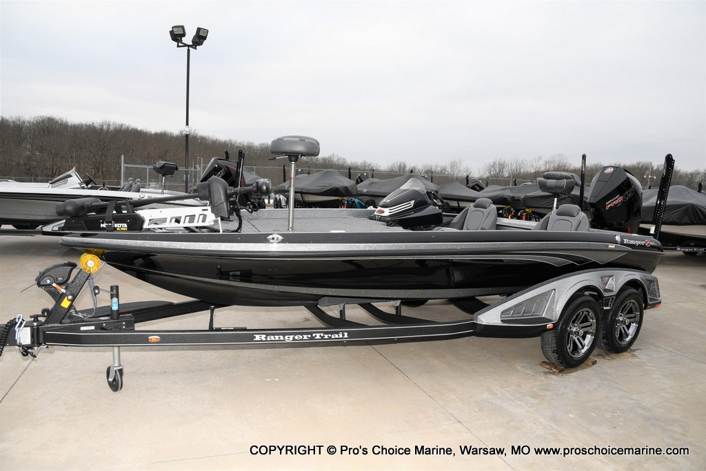 2020 Ranger Boats boat for sale, model of the boat is Z520C Ranger Cup Equipped & Image # 14 of 50