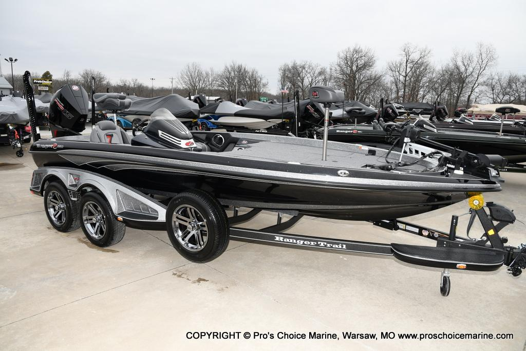 2020 Ranger Boats boat for sale, model of the boat is Z520C Ranger Cup Equipped & Image # 44 of 50
