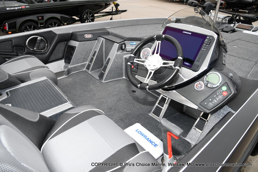 2020 Ranger Boats boat for sale, model of the boat is Z520C Ranger Cup Equipped & Image # 47 of 50