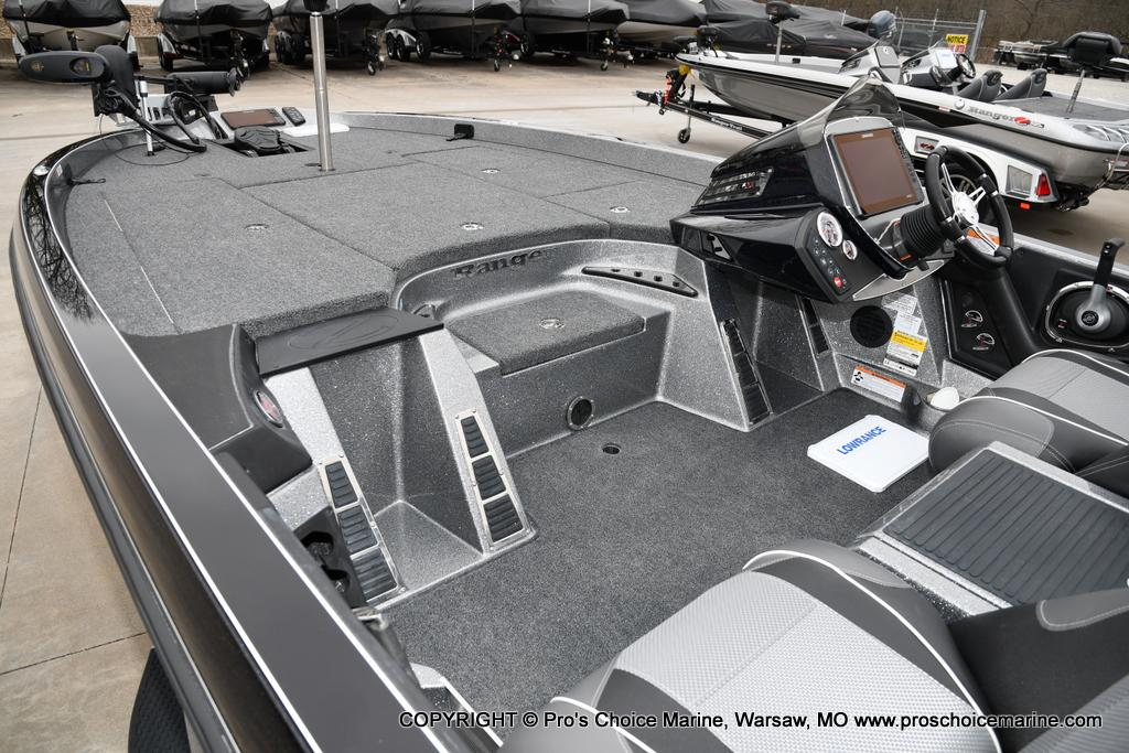 2020 Ranger Boats boat for sale, model of the boat is Z520C Ranger Cup Equipped & Image # 21 of 50