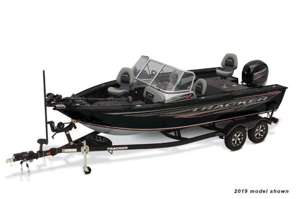 2021 TRACKER BOATS TARGA V 19 WT TOURNAMENT EDITION for sale