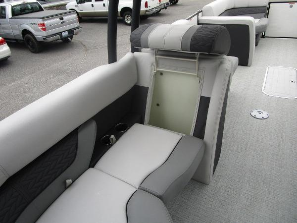 2020 Godfrey Pontoon boat for sale, model of the boat is MC 235 SD TT-27 & Image # 16 of 34