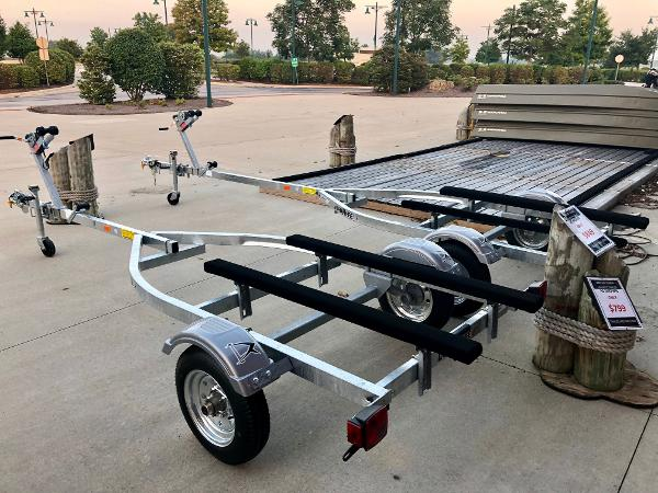 2019 Load Rite boat for sale, model of the boat is 14-1000W & Image # 1 of 5
