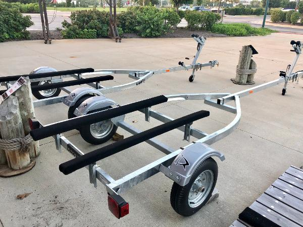 2019 Load Rite boat for sale, model of the boat is 14-1000W & Image # 2 of 5