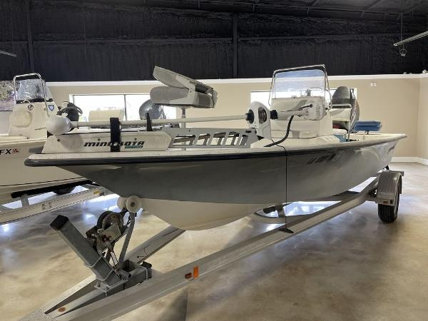 2010 Blue Wave boat for sale, model of the boat is 200 VBAY & Image # 2 of 11