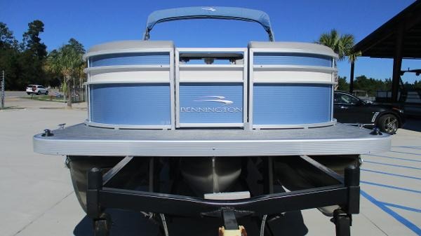 2021 Bennington boat for sale, model of the boat is 22 SSRX & Image # 7 of 54