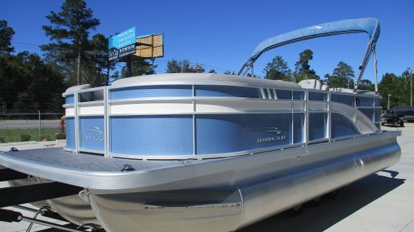 2021 Bennington boat for sale, model of the boat is 22 SSRX & Image # 2 of 54