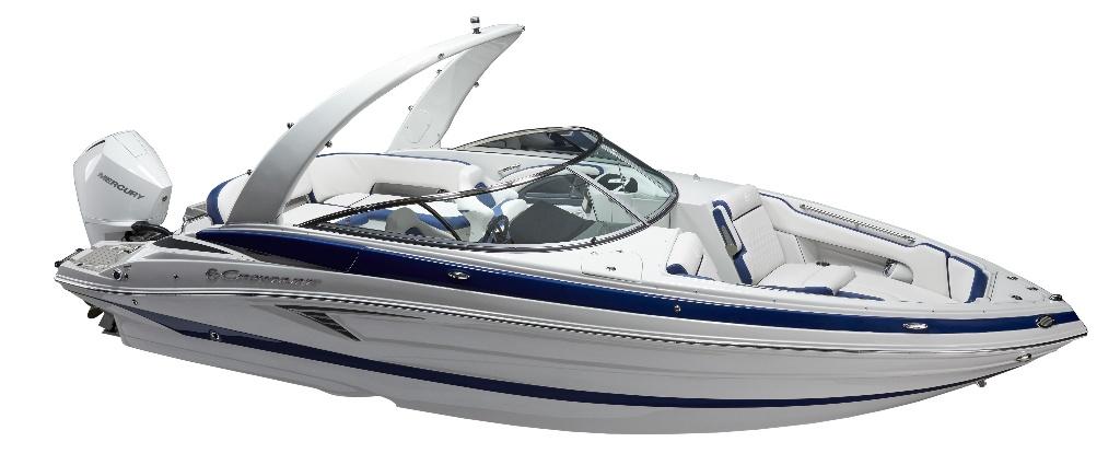 2022 Crownline 260 XSS