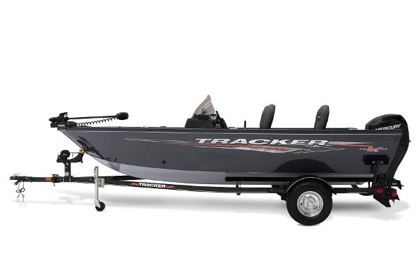 2022 Tracker Boats boat for sale, model of the boat is Pro Guide V16 & Image # 1 of 5