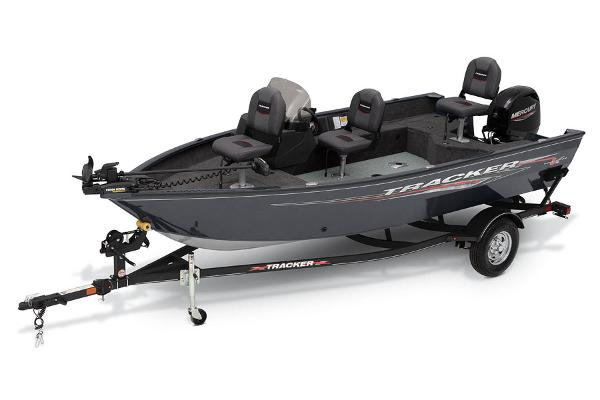 2022 Tracker Boats boat for sale, model of the boat is Pro Guide V16 & Image # 5 of 5