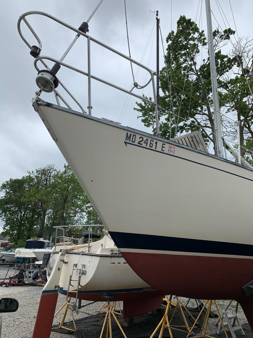 M 6126 RD Knot 10 Yacht Sales