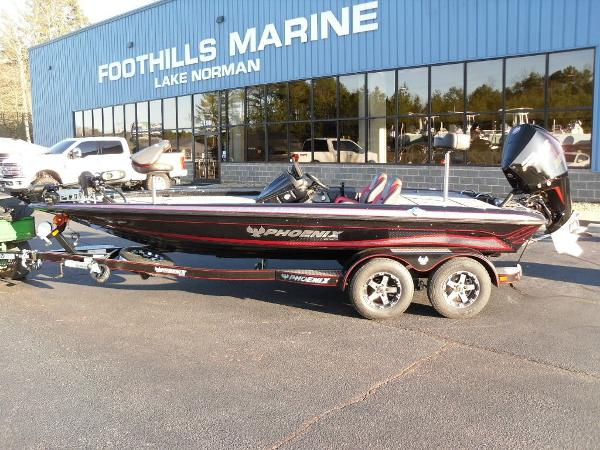 2020 Phoenix boat for sale, model of the boat is 919 ProXP & Image # 1 of 21