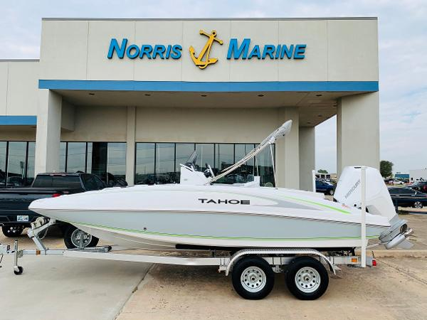 2021 Tahoe boat for sale, model of the boat is 2150 CC & Image # 2 of 54
