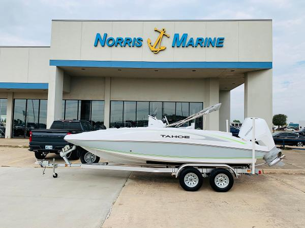2021 Tahoe boat for sale, model of the boat is 2150 CC & Image # 3 of 54