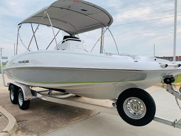 2021 Tahoe boat for sale, model of the boat is 2150 CC & Image # 5 of 54