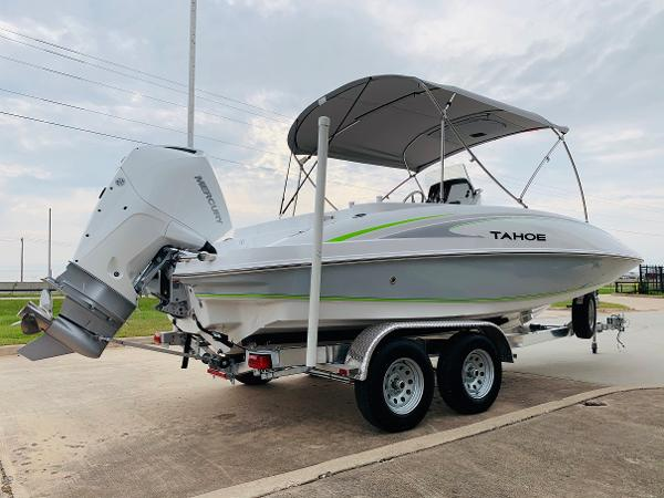 2021 Tahoe boat for sale, model of the boat is 2150 CC & Image # 7 of 54