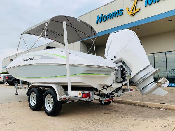 2021 Tahoe boat for sale, model of the boat is 2150 CC & Image # 8 of 54