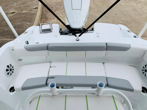 2021 Tahoe boat for sale, model of the boat is 2150 CC & Image # 38 of 54
